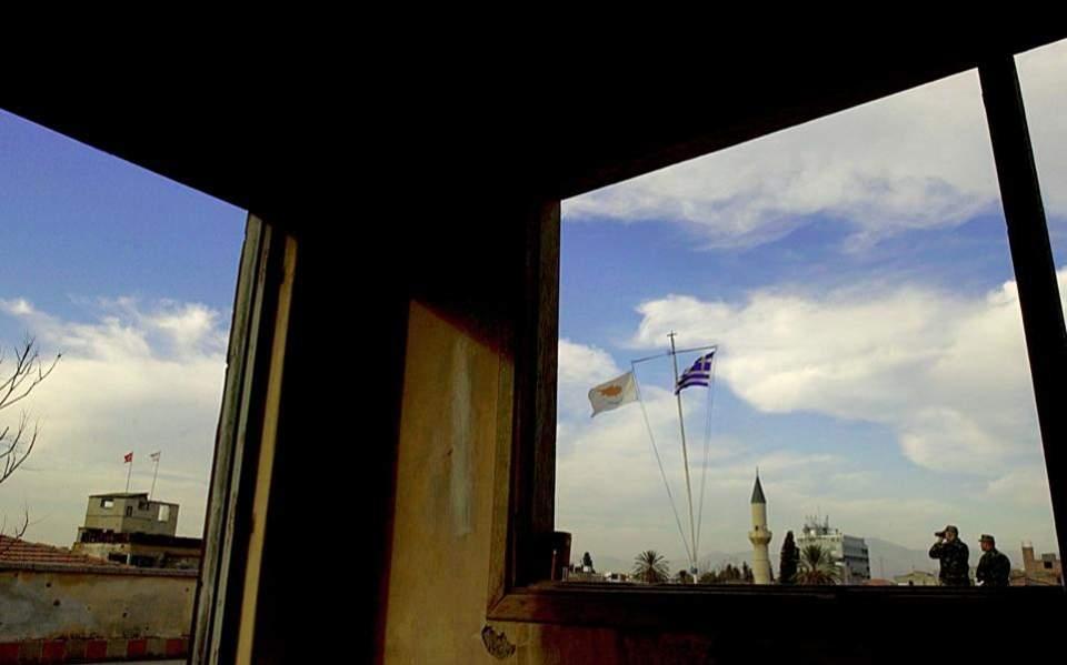 Tr TC Gr Cy flags & Minaret 1a LLLL