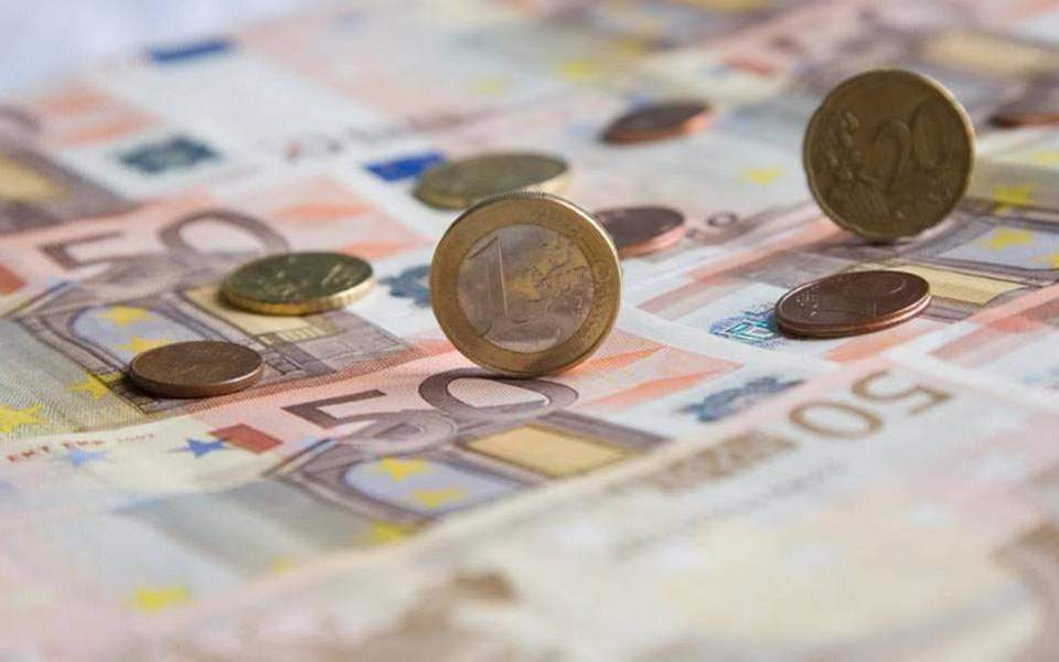 Euro notes & coins 2b LLLL