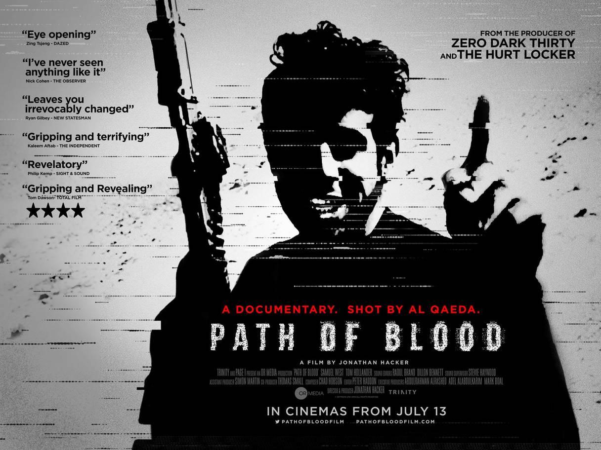 Path of Blood 1a film LLLL