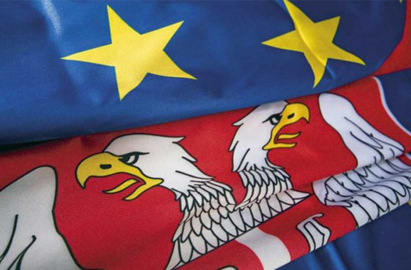 Serbia EU 1a LLLL
