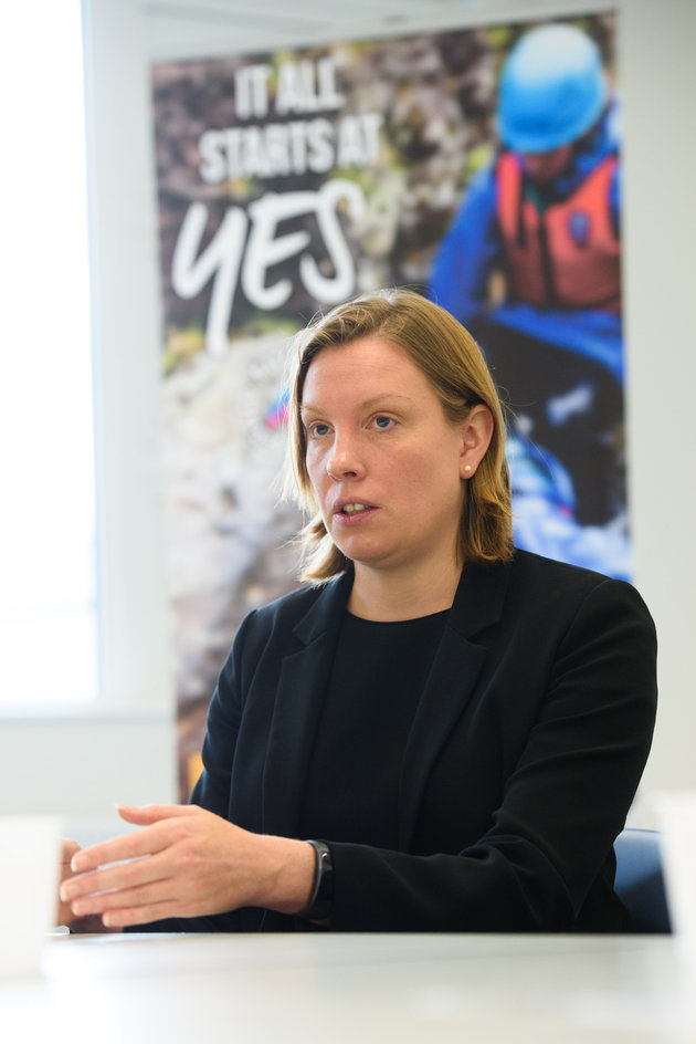 EDITORIAL USE ONLY File photo dated 25/10/17 of Tracey Crouch, who has been appointed minister for loneliness to help tackle the misery endured by around nine million Britons, as Theresa May backs a series of recommendations made by the Jo Cox Commission on the issue.