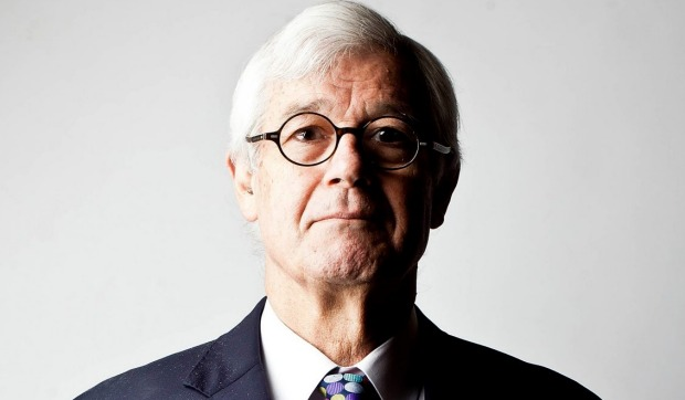 Photo of True Leaders 2016: How Julian Burnside, barrister and refugee advocate, wins