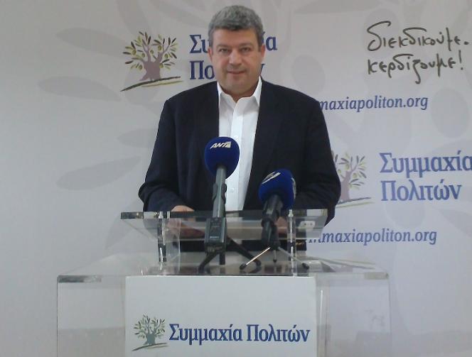 Photo of Ομιλία Λιλλήκα – Ημερίδα Στελεχών