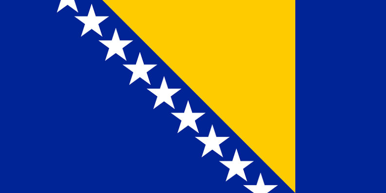 Photo of Δημήτρης Παπαδάκης για Βοσνία – Ερζεγοβίνη