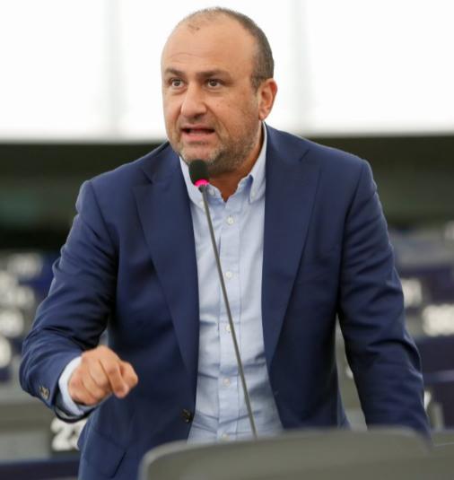 "Photo of ""Η Ευρωπαϊκή Ένωση τίθεται ενώπιων των ευθυνών της  καθώς εξέθρεψε το θηρίο Ερντογάν"""