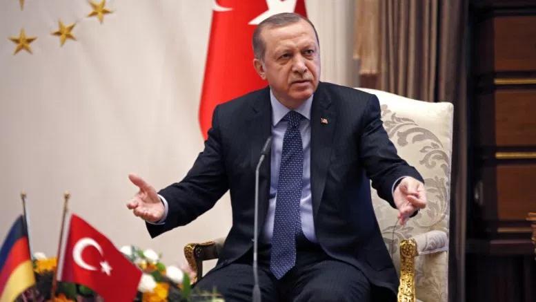 Photo of Αρκεί η Συνταγματική Μεταρρύθμιση του Ερντογάν να αποτρέψει τον διαμελισμό της Τουρκίας;