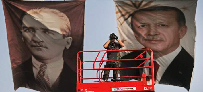 Photo of Η κατάρα του ανατολικού ζητήματος από τον Κεμάλ στον Ερντογάν
