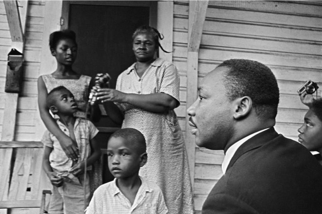 Photo of Meet the theologian who helped MLK see the value of nonviolence