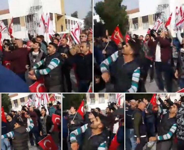 "Photo of Κατεπείγουσα ερώτηση σχετικά με τις επιθέσεις εναντίον της εφημερίδας ""Αφρίκα"" μετά από παράγγελμα Ερντογάν"