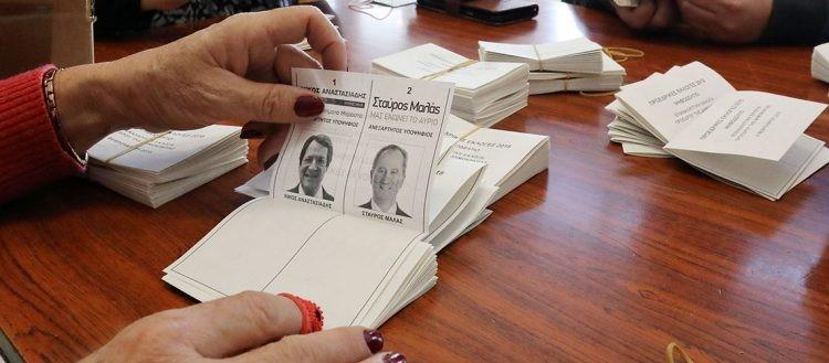 Photo of Η ΕΔΕΚ καλεί τον κόσμο να πάει στις κάλπες και να καταψηφίσει και τους δύο υποψηφίους