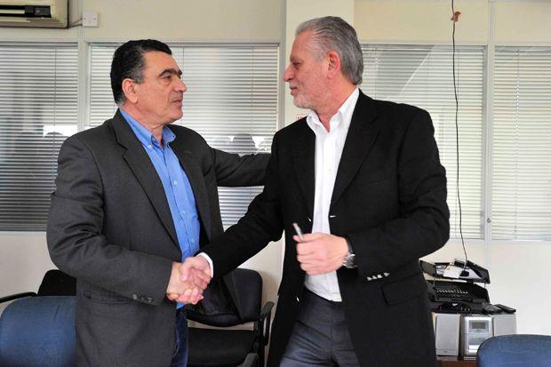 Photo of Σε ρυθμούς εσωκομματικών εκλογών η ΕΔΕΚ