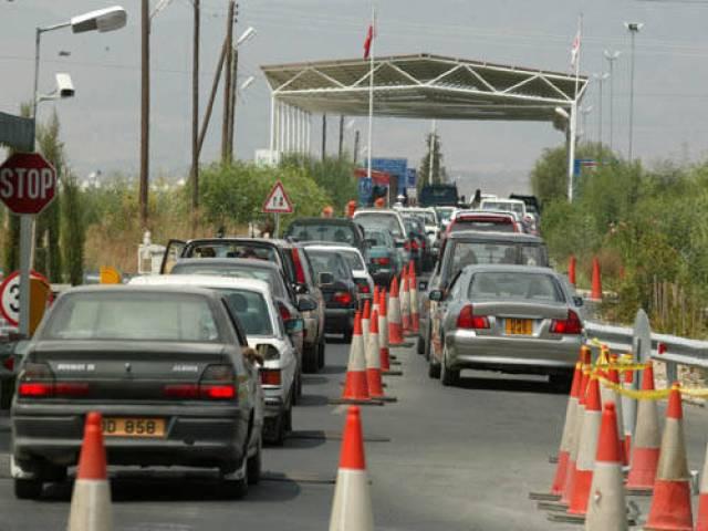 Photo of Τα σύνορα μας είναι στην Κερύνεια ή στα Οδοφράγματα;