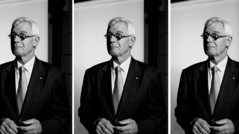 Photo of Julian Burnside: Every Immigration Minister since 2002 is guilty of human rights abuses
