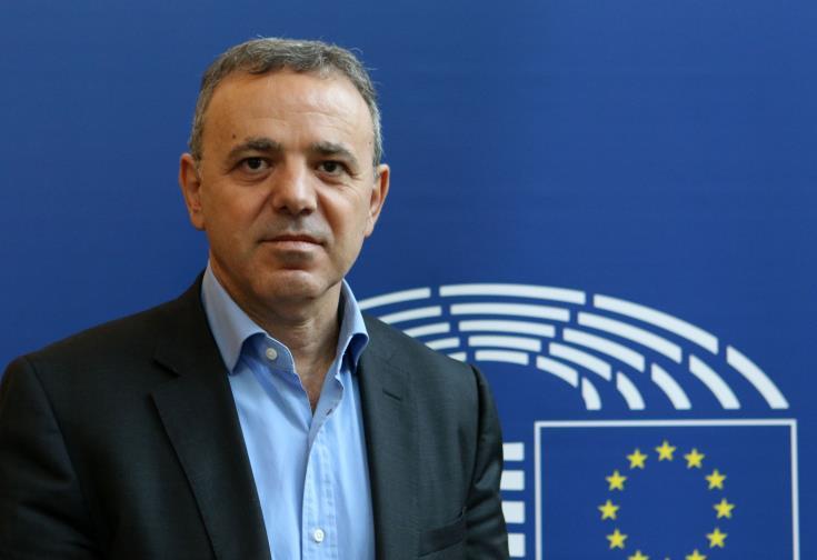 Photo of Κ. Μαυρίδης: «ενίσχυση του Διεθνούς Ποινικού Δικαστηρίου ενάντια στα εγκλήματα κατά της ανθρωπότητας»