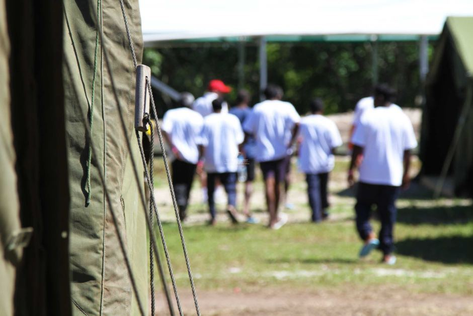 Photo of Nauru mental health situation equivalent to 'victims of torture', Medecins Sans Frontieres says