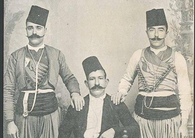 Photo of Ελληνόφωνοι μουσουλμάνοι Κρητικοί της Συρίας