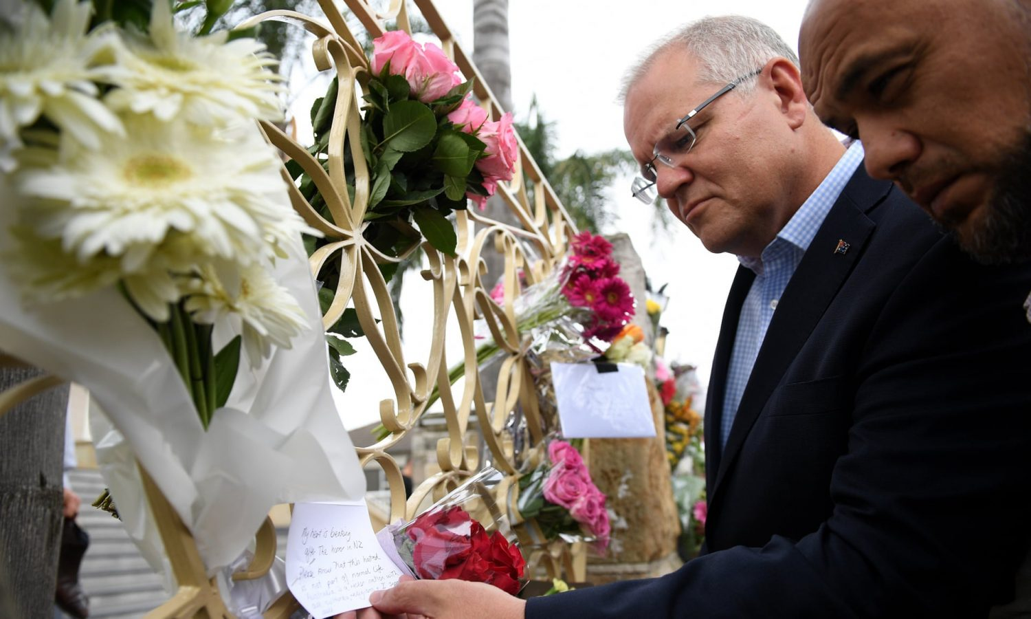 Photo of A letter to our leaders: as Australian Muslims we live in fear, please remember our pain