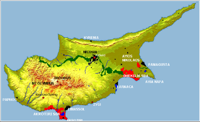 Photo of Brexit, the Republic of Cyprus and the Sovereign Base Areas