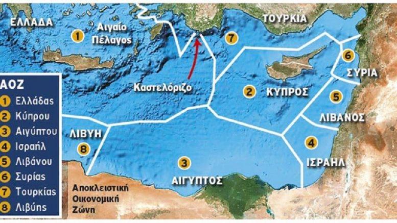 Photo of Οι τουρκικές επιδιώξεις μεταξύ Κύπρου και Καστελορίζου
