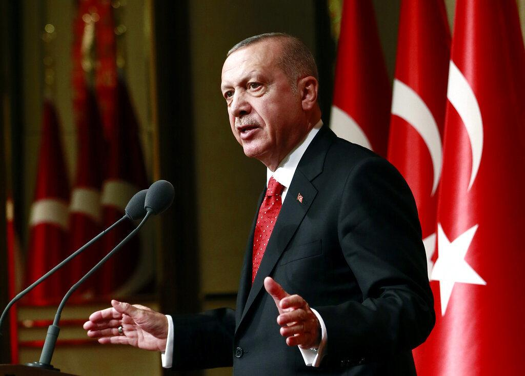 Photo of Editorial: Turkey's crucial decision