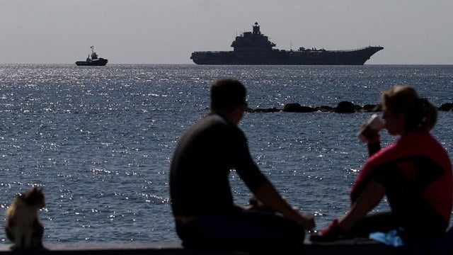 Photo of State Department need not be at odds with itself on Republic of Cyprus policy