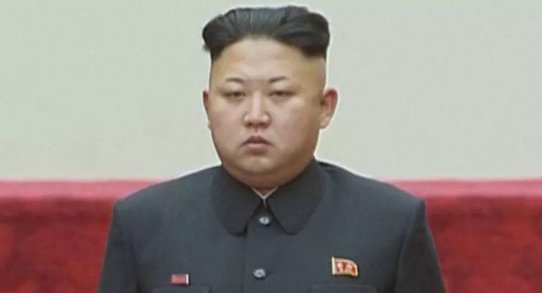 Photo of Kim Jong Un Goes Bond Villain : Throws General In Piranha-Filled Pool