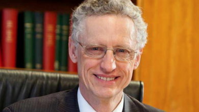Photo of Australia in the World Podcast Ep. 25: Deputy Secretary David Gruen from the Department of the Prime Minister and Cabinet