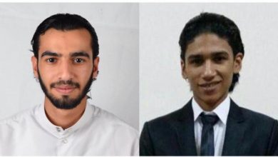 Photo of Bahrain executes three men, including two young activists