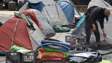 Photo of Sydney's homeless accommodation reaches 'crisis point'