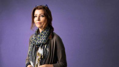 Photo of Elif Shafak on Turkey's treatment of novelists – books podcast