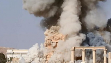 Photo of I'm one of hundreds of archaeologists exiled from Syria who's mourning what the war is costing us