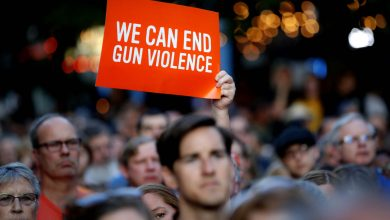Photo of Diversion, delay and denial: Why the US will take no action on guns. Again