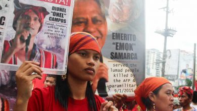 Photo of Environmental activist murders double in 15 years