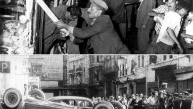 Photo of Τα Σεπτεμβριανά μέσα από τουρκικές πηγές