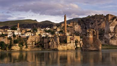 Photo of 'They are barbaric': Turkey prepares to flood 12,000-year-old city to build dam