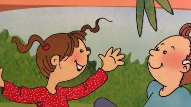 Photo of This mom was inspired by her son to write a children's book about hearing loss