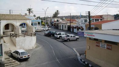 Photo of Greek Cypriots in Pyla fed up of footing Turkish Cypriots bills says Akel