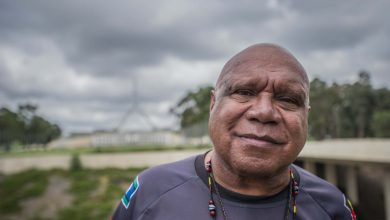 Photo of Indigenous musician and activist Archie Roach gets Victorian Australian of the Year gong