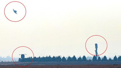 Photo of Turkey Tests F-16s And F-4s Against S-400 Radars In Defiance Of U.S. Sanctions Threats