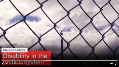 Photo of Why Australia's prison system can be 'terrifying' for people with an intellectual disability