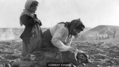 Photo of 9 Things You Should Know About the Armenian Genocide