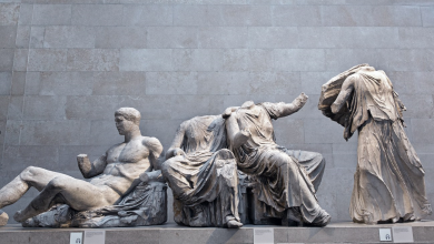 Photo of Should the Parthenon Marbles Be Returned to Greece?