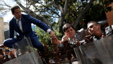 Photo of Venezuela crisis: Juan Guaidó rival declares himself new Speaker