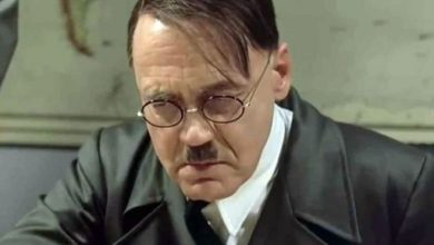 Photo of Downfall: BP refinery worker sacked over Hitler parody wins job back