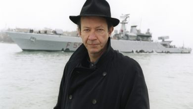 Photo of Giorgio Agamben's Coronavirus Cluelessness