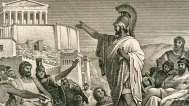 Photo of Thucydides and the plague of Athens – what it can teach us now