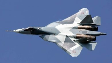 Photo of Will The Turkish Air Force Soon Be Flying Russia's Best Stealth Fighters?