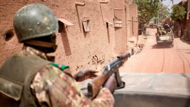 Photo of 'Crime against humanity': UN expert calls on Australia to stop selling weapons to war-torn Mali
