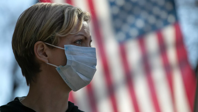 """Photo of """"The status quo is dead"""": Rebecca Solnit on America after the coronavirus"""