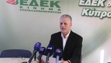 Photo of Δήλωση Προέδρου Κ.Σ. ΕΔΕΚ, Μαρίνου Σιζόπουλου, για τις προτάσεις της ΕΔΕΚ προς τον ΥΠΟΙΚ
